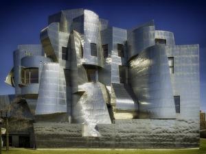 Weisman Art Museum, Minneapolis